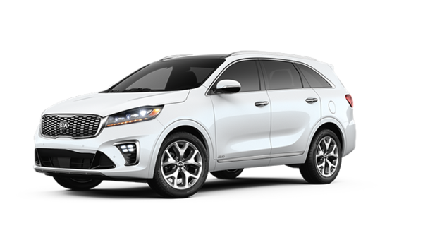67 The Best Kia Sorento 2019 White Review