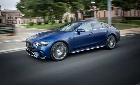 67 The Best Mercedes 2019 Sports Car Research New