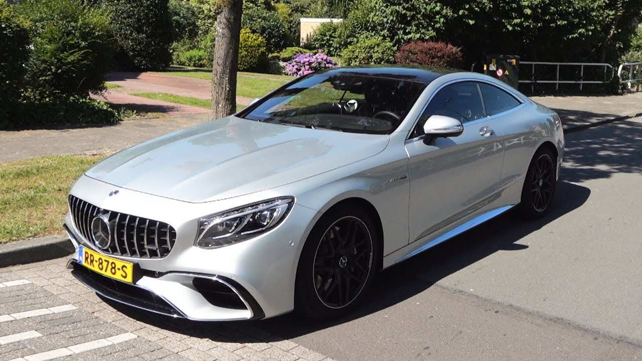 67 The Best Mercedes S Class Coupe 2019 Review