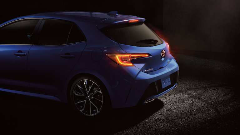 67 The Best Toyota Auris 2019 Release Date Pricing