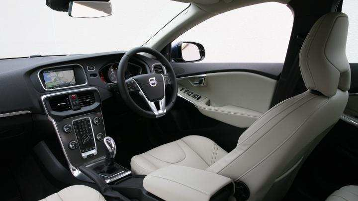 67 The Best Volvo V40 2019 Interior Ratings