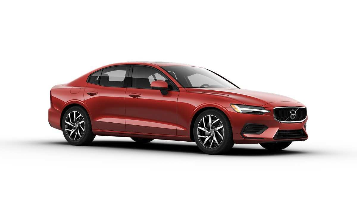 67 The Best Volvo V60 2019 Dimensions Price And Review