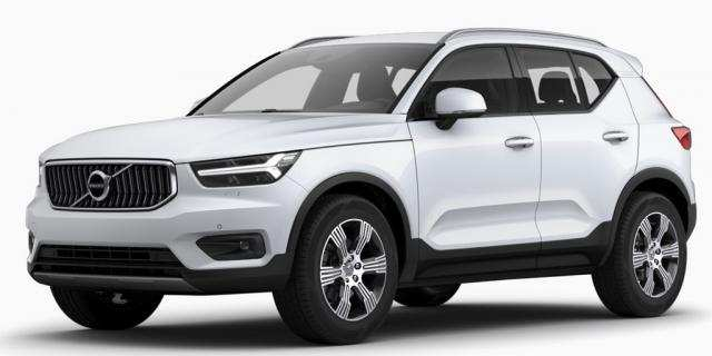 67 The Best Volvo Xc40 Inscription 2020 Images