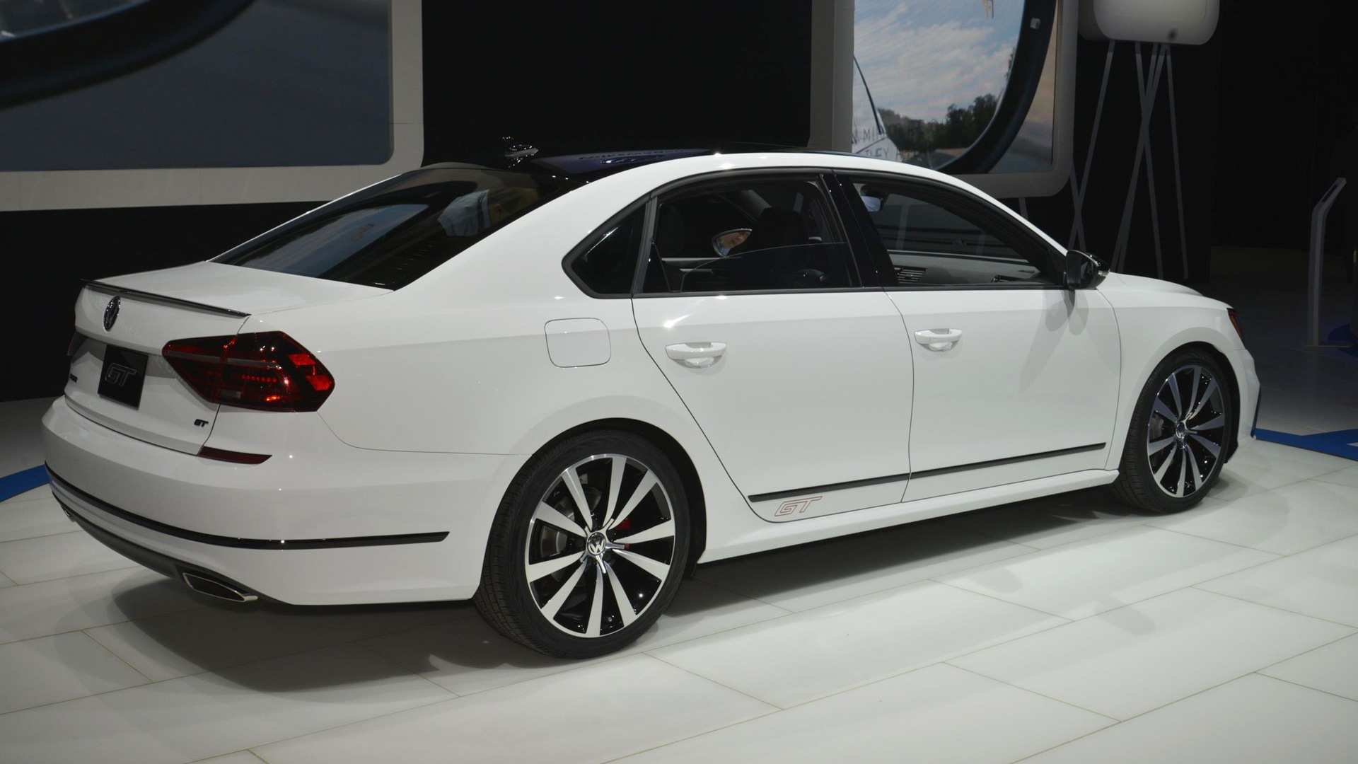 67 The Best Vw Passat Gt 2019 Photos