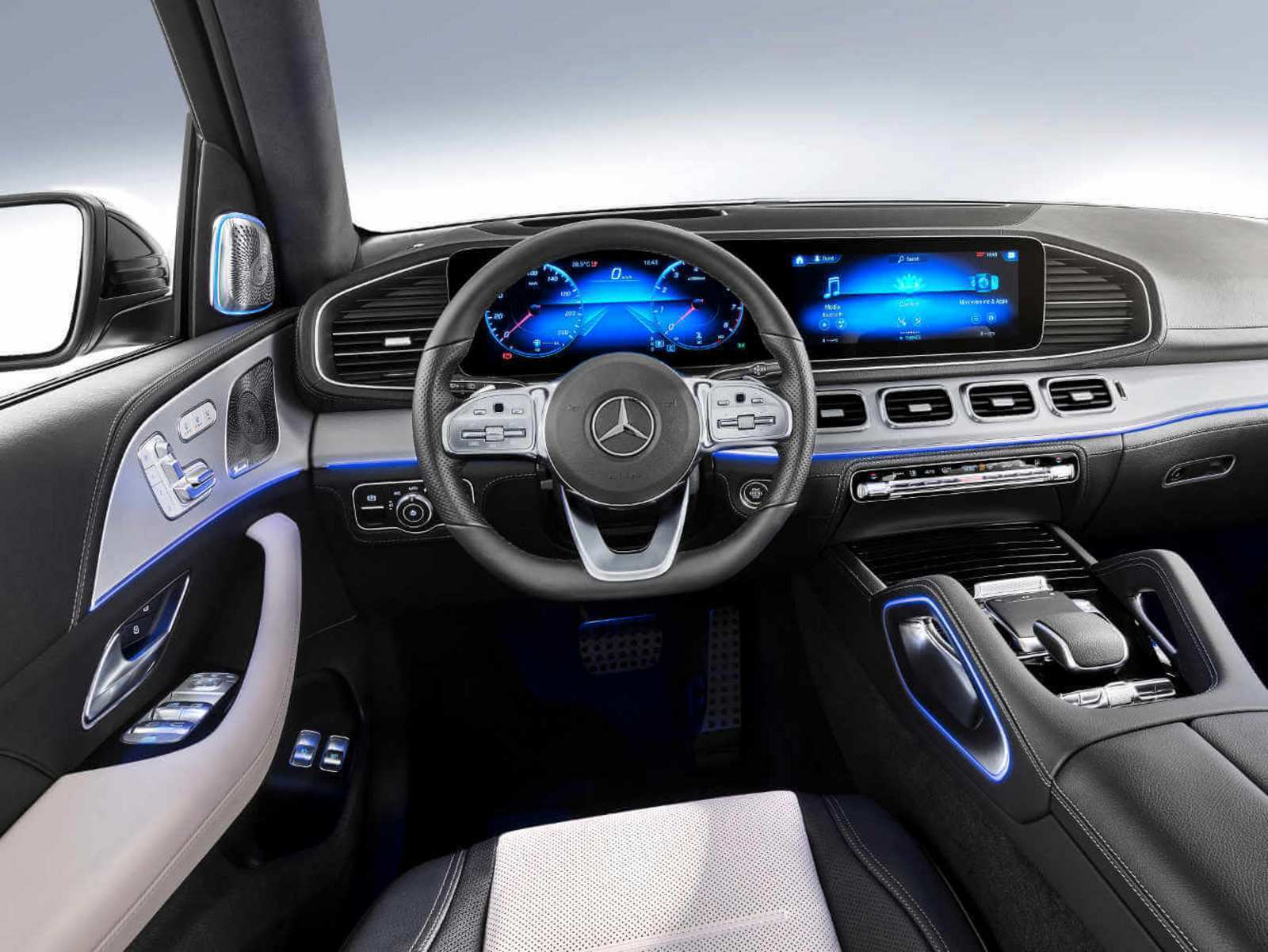 67 The Gle Mercedes 2019 Exterior