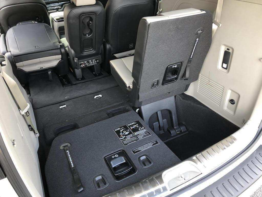 67 The Kia Grand Carnival 2019 Review Engine