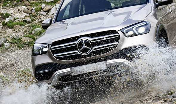 67 The Mercedes 2019 Release Prices