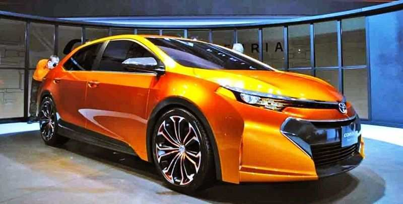 67 The New Toyota 2019 Models Pictures