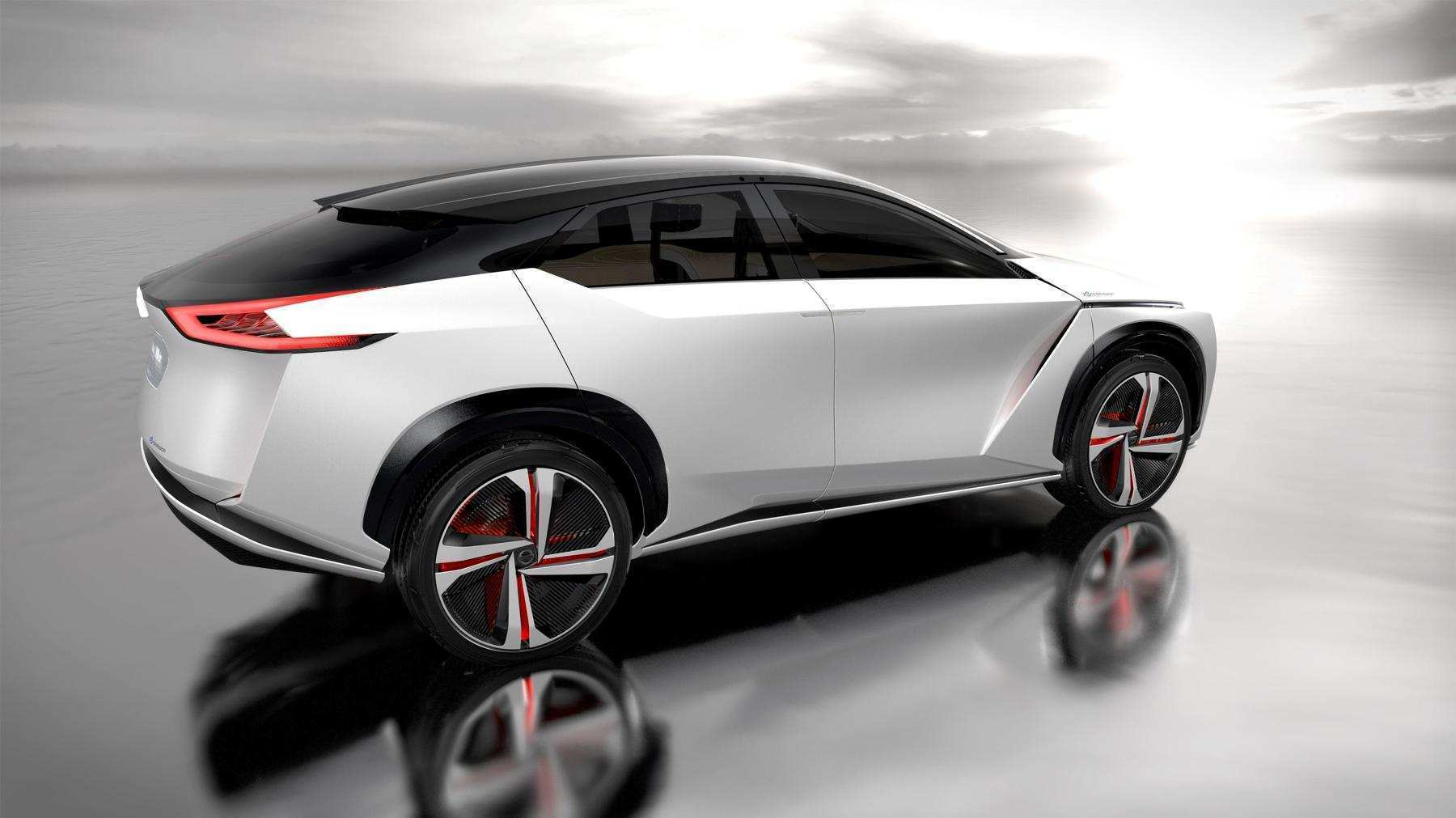 67 The Nissan Suv 2020 Redesign And Concept