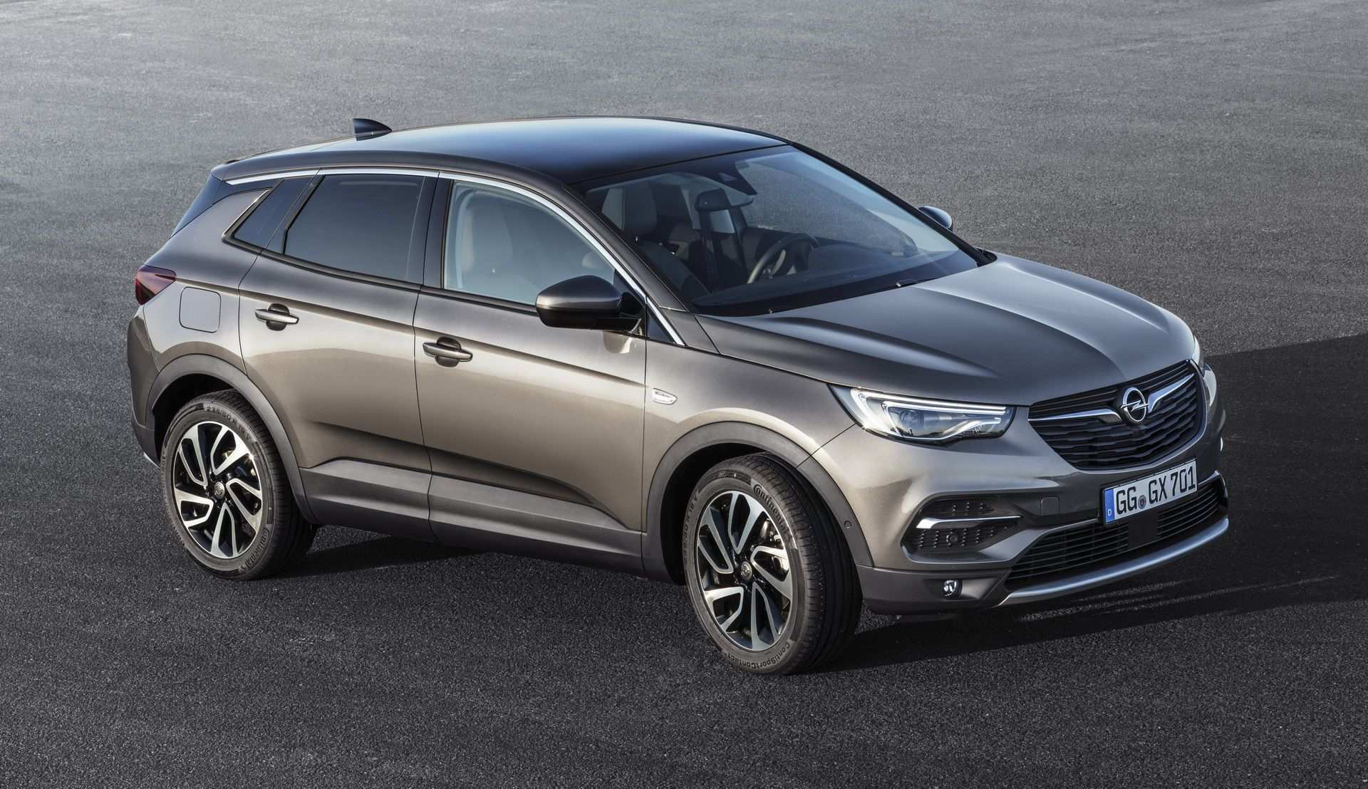 67 The Opel Grandland X Facelift 2020 Pricing