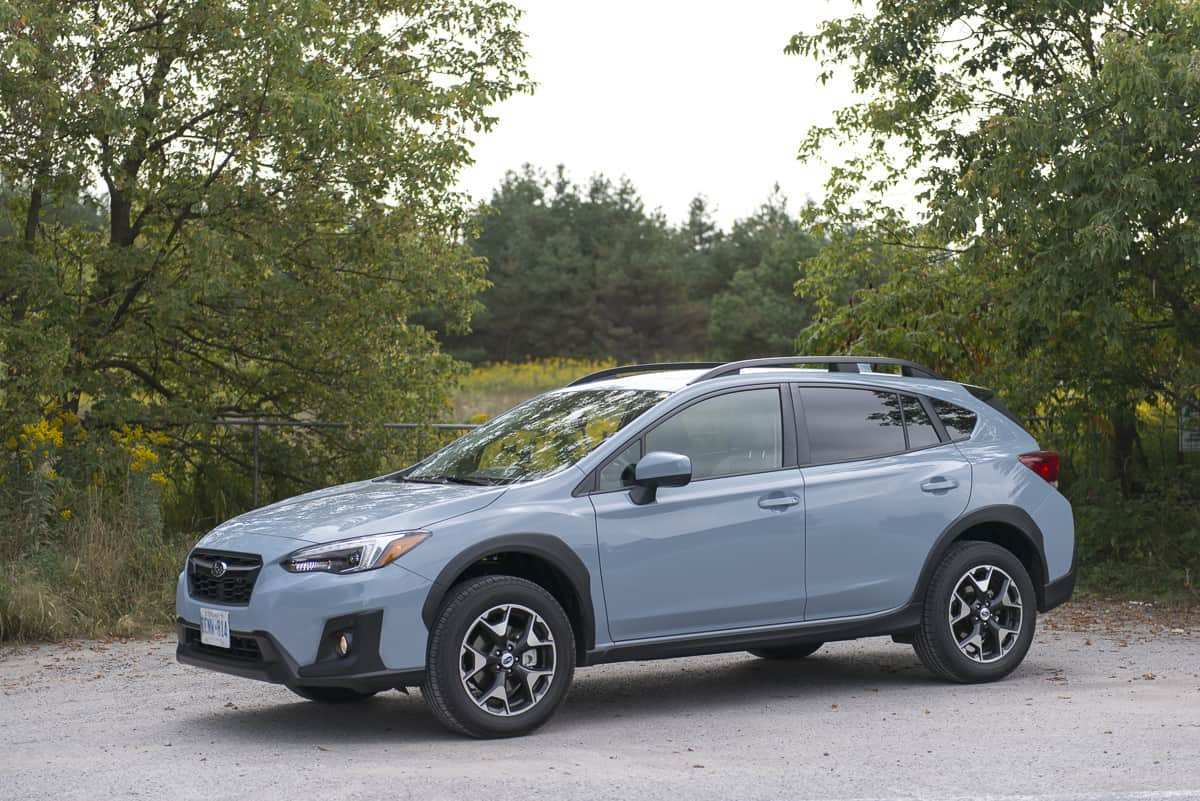 67 The Subaru Xv 2019 Review Rumors