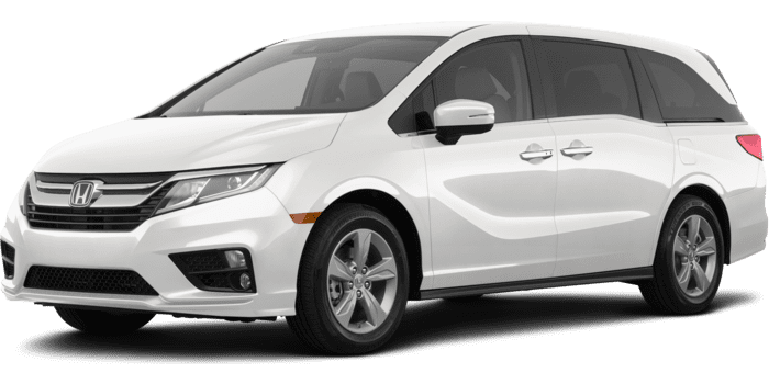 67 The Toyota Odyssey 2019 Configurations