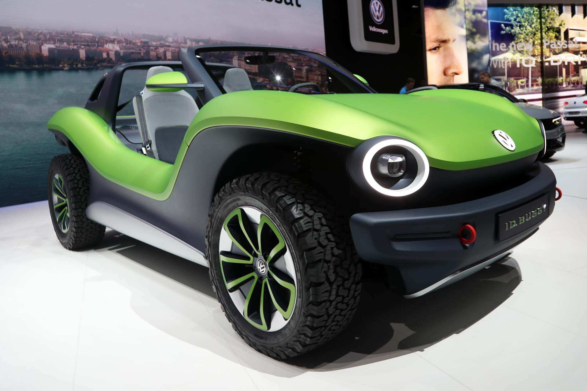 67 The Volkswagen Buggy 2020 Photos