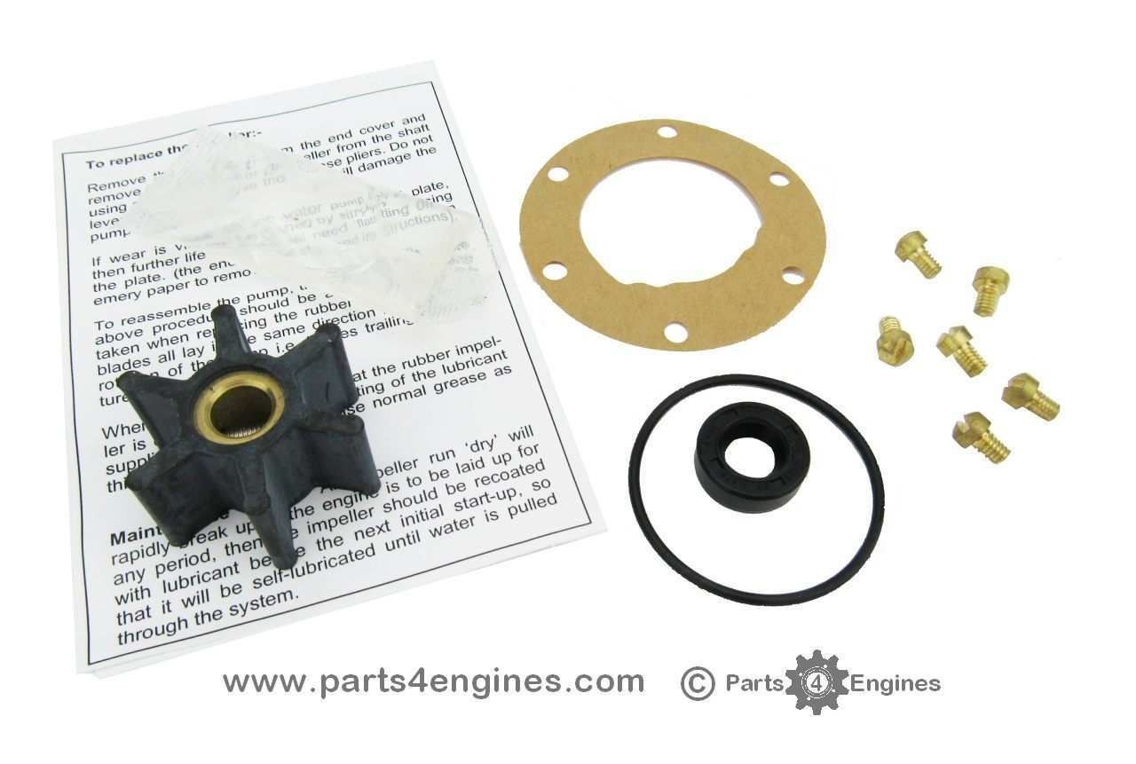 67 The Volvo Md2020 Service Kit Ratings