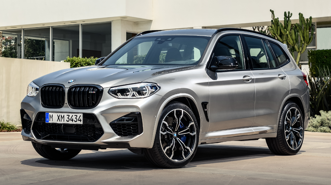 67 The When Do 2020 BMW X3 Come Out Price And Review