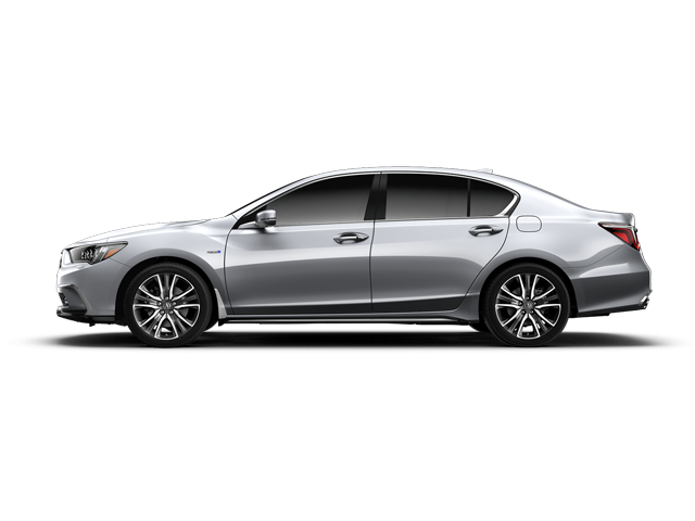 68 A 2019 Acura RLX Performance And New Engine