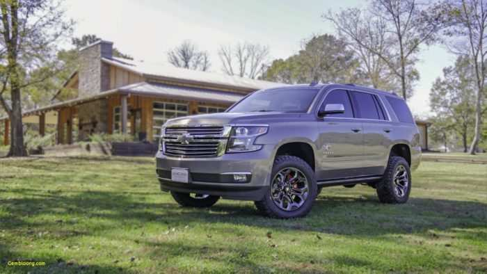 68 A 2019 Chevy Suburban 2500 Z71 Price And Release Date