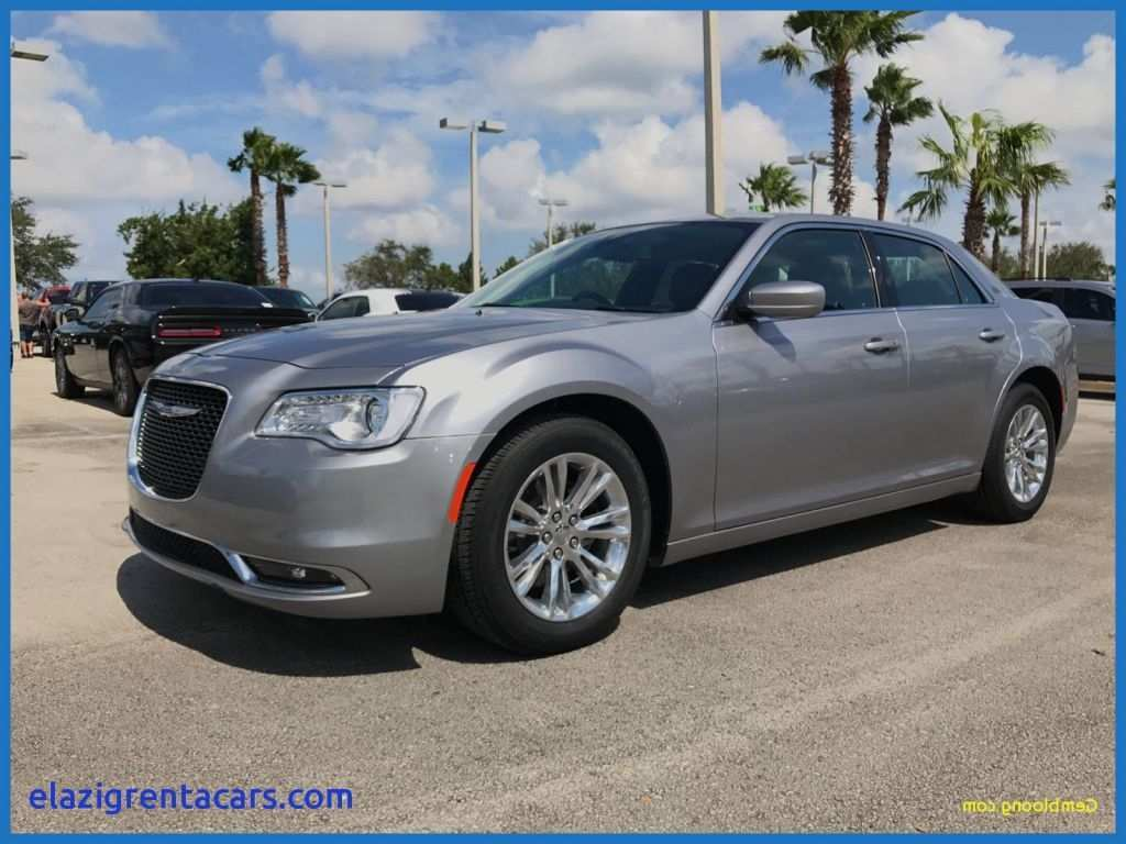 68 A 2019 Chrysler 100 Price Design And Review