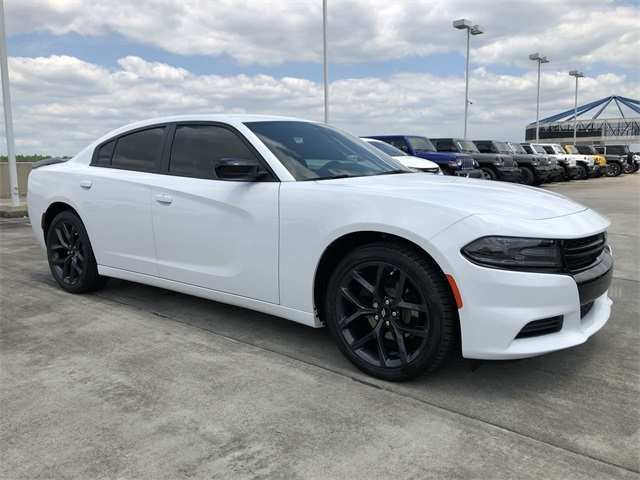 68 A 2019 Dodge Charger New Review