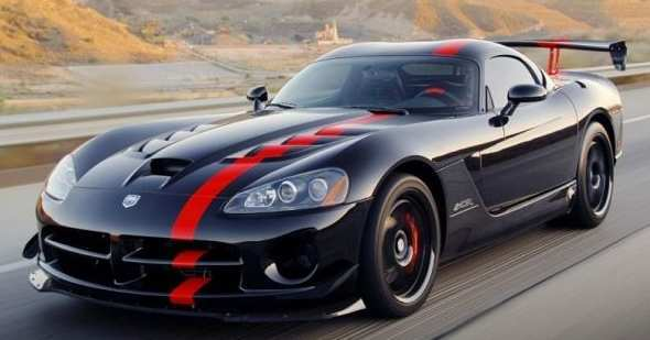 68 A 2019 Dodge Viper Reviews