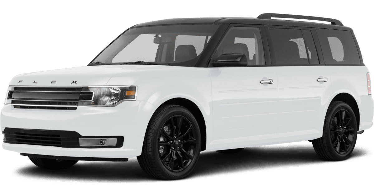 68 A 2019 Ford Flex Price And Release Date