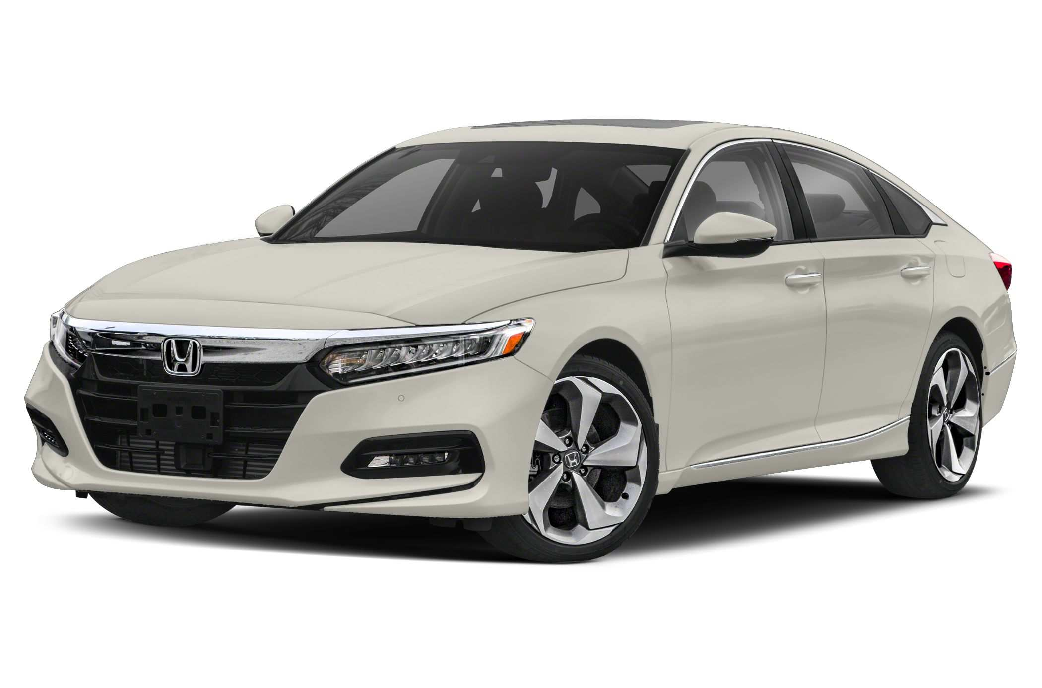 68 A 2019 Honda Accord Speed Test
