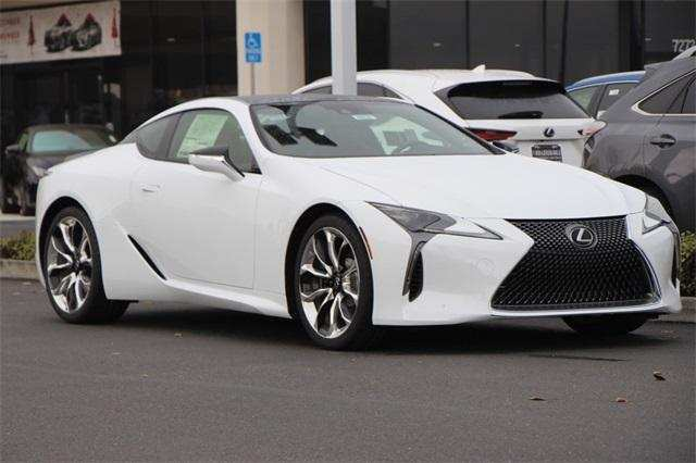 68 A 2019 Lexus Lf Lc Price And Release Date
