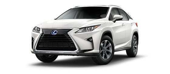 68 A 2019 Lexus RX 450h Release Date And Concept