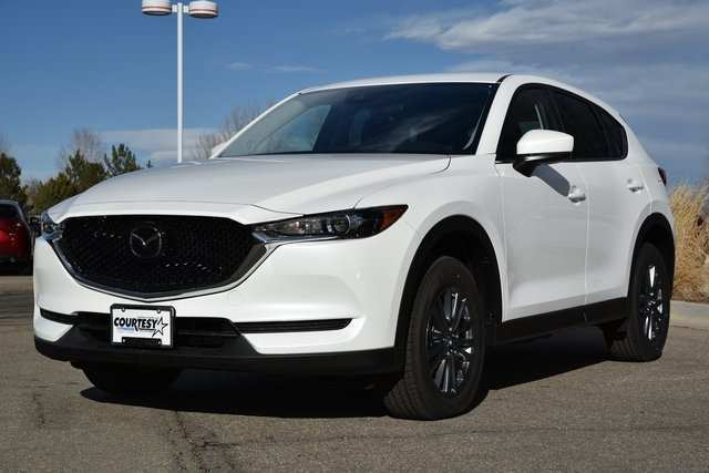 68 A 2019 Mazda CX 5 Price And Release Date