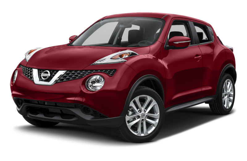 68 A 2019 Nissan Juke Spesification