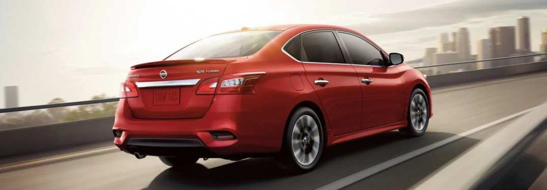 68 A 2019 Nissan Sentra Pricing