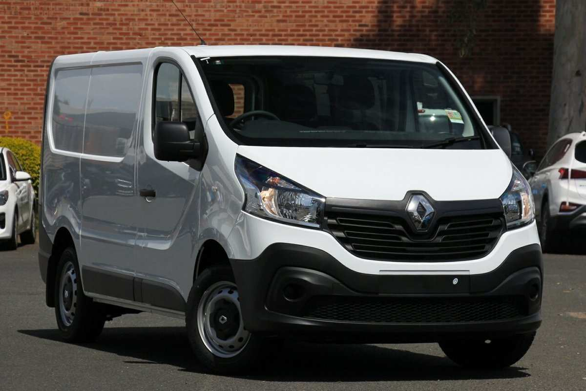 68 A 2019 Renault Trafic Reviews