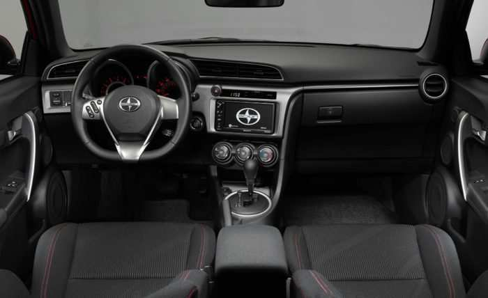 68 A 2019 Scion Tced Images
