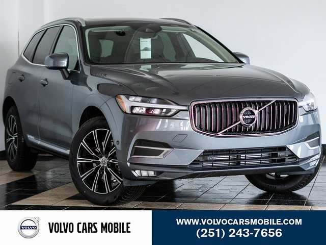 68 A 2019 Volvo XC60 Spesification