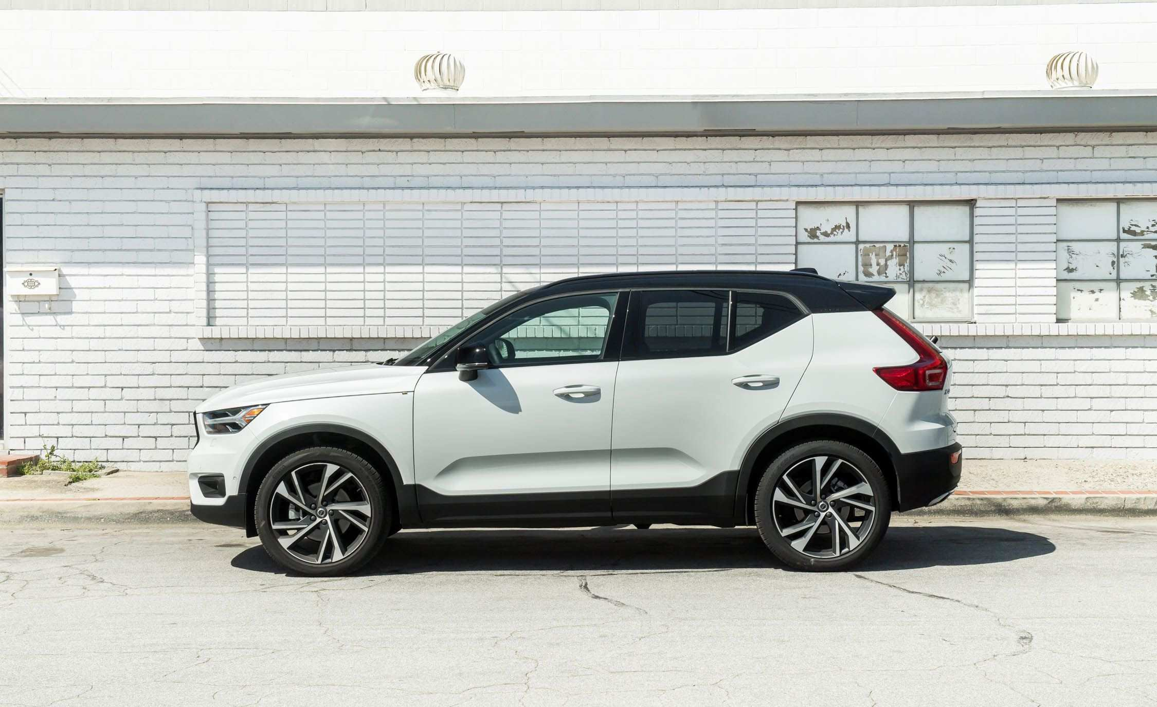 68 A 2019 Volvo Xc40 Gas Mileage Review and Release date