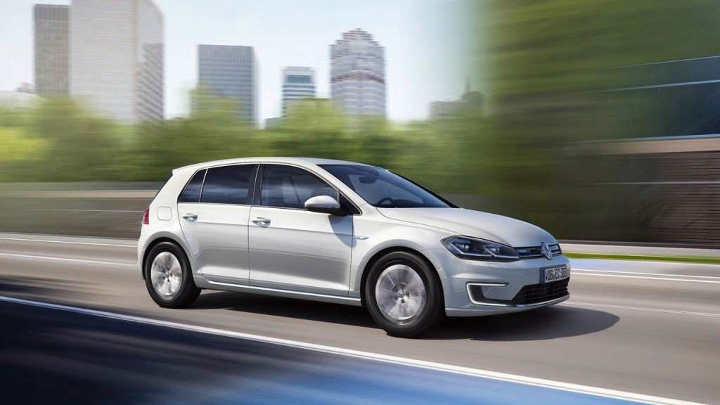 68 A 2019 Vw E Golf New Model And Performance