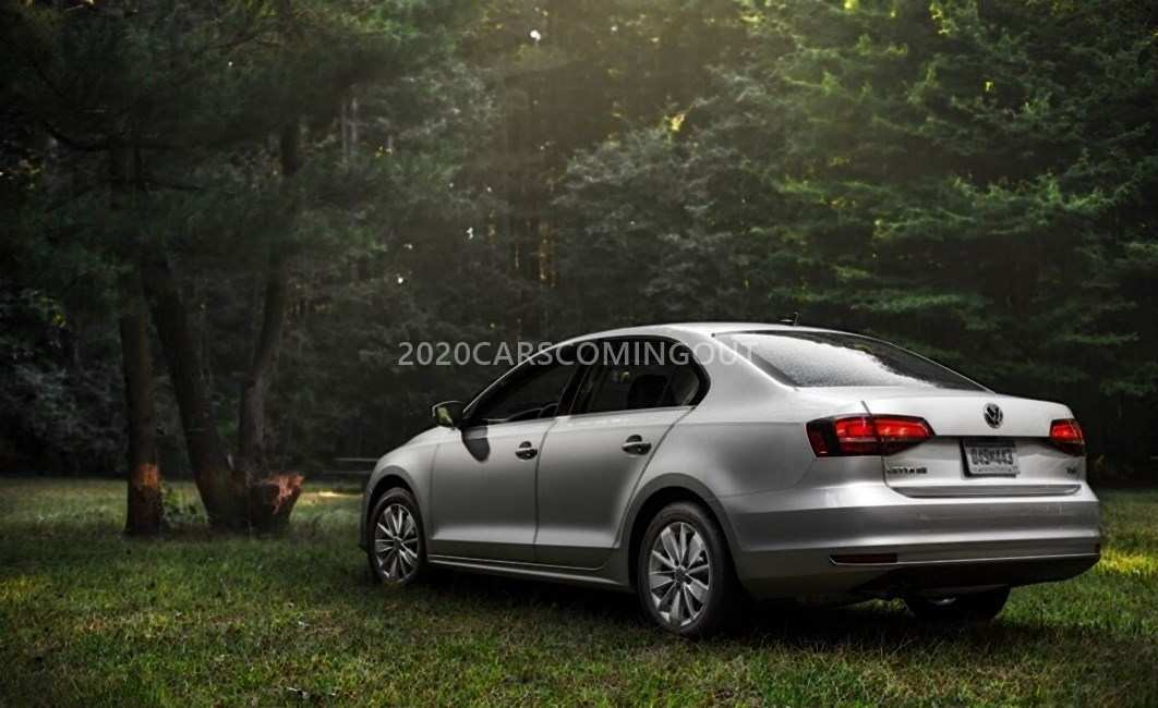 68 A 2019 Vw Jetta Tdi Release Date And Concept