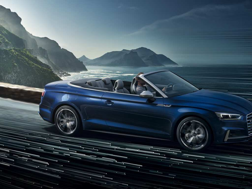 68 A 2020 Audi S5 Cabriolet Release Date and Concept ...