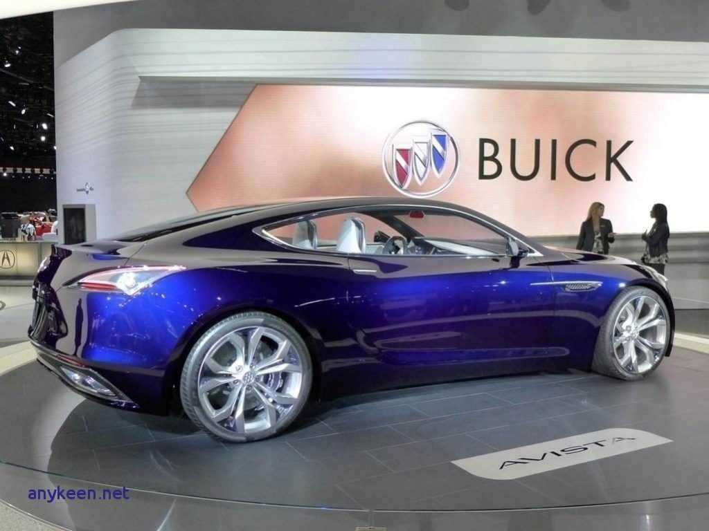 68 A 2020 Buick Gnx Ratings