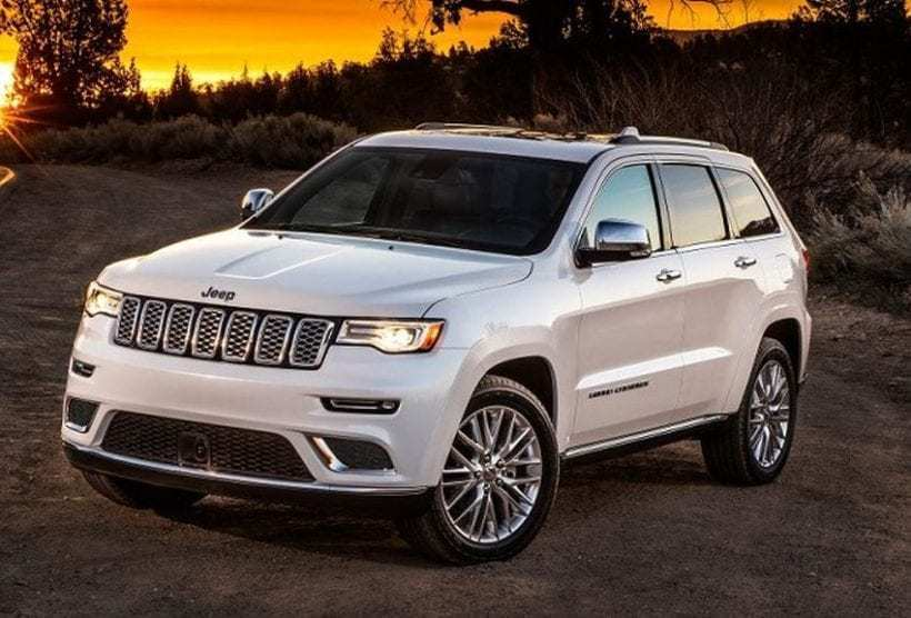 68 A 2020 Jeep Cherokee Specs And Review