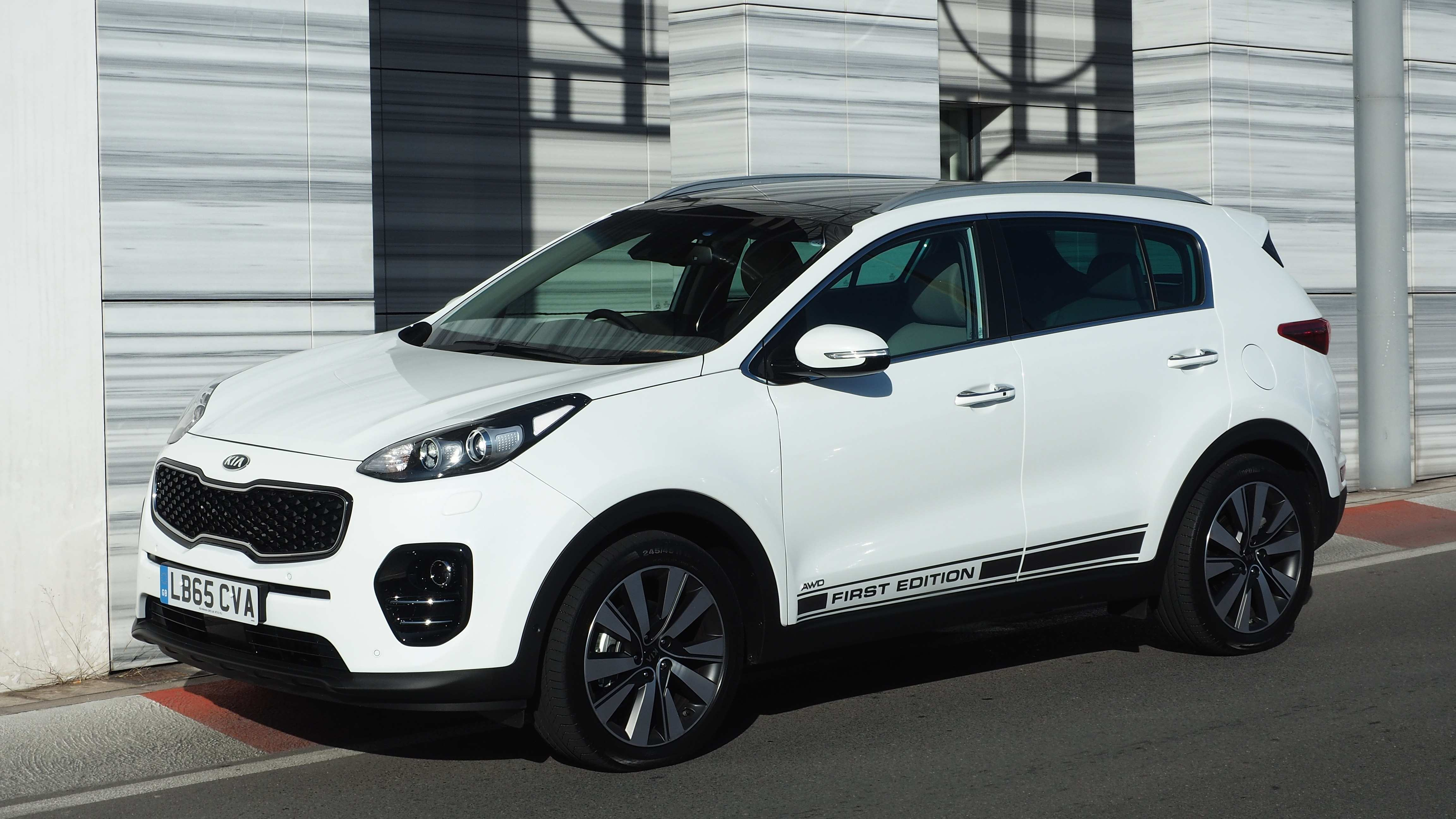 68 A 2020 Kia Sportage Review Price And Review