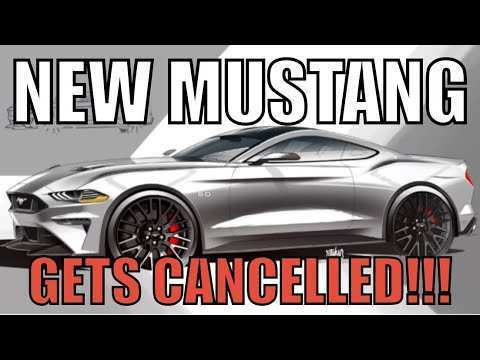68 A 2020 Mustang Mach Specs And Review