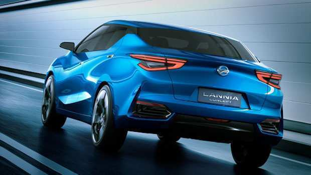 68 A 2020 Nissan Lannia Price And Review