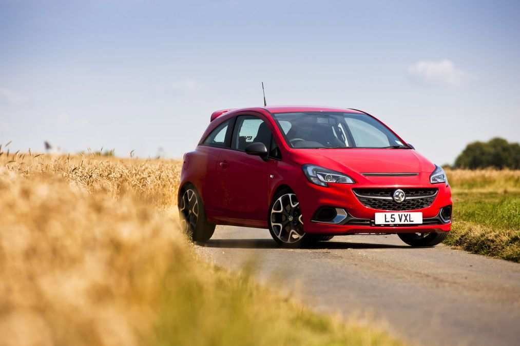 68 A 2020 Vauxhall Corsa VXR Price Design And Review