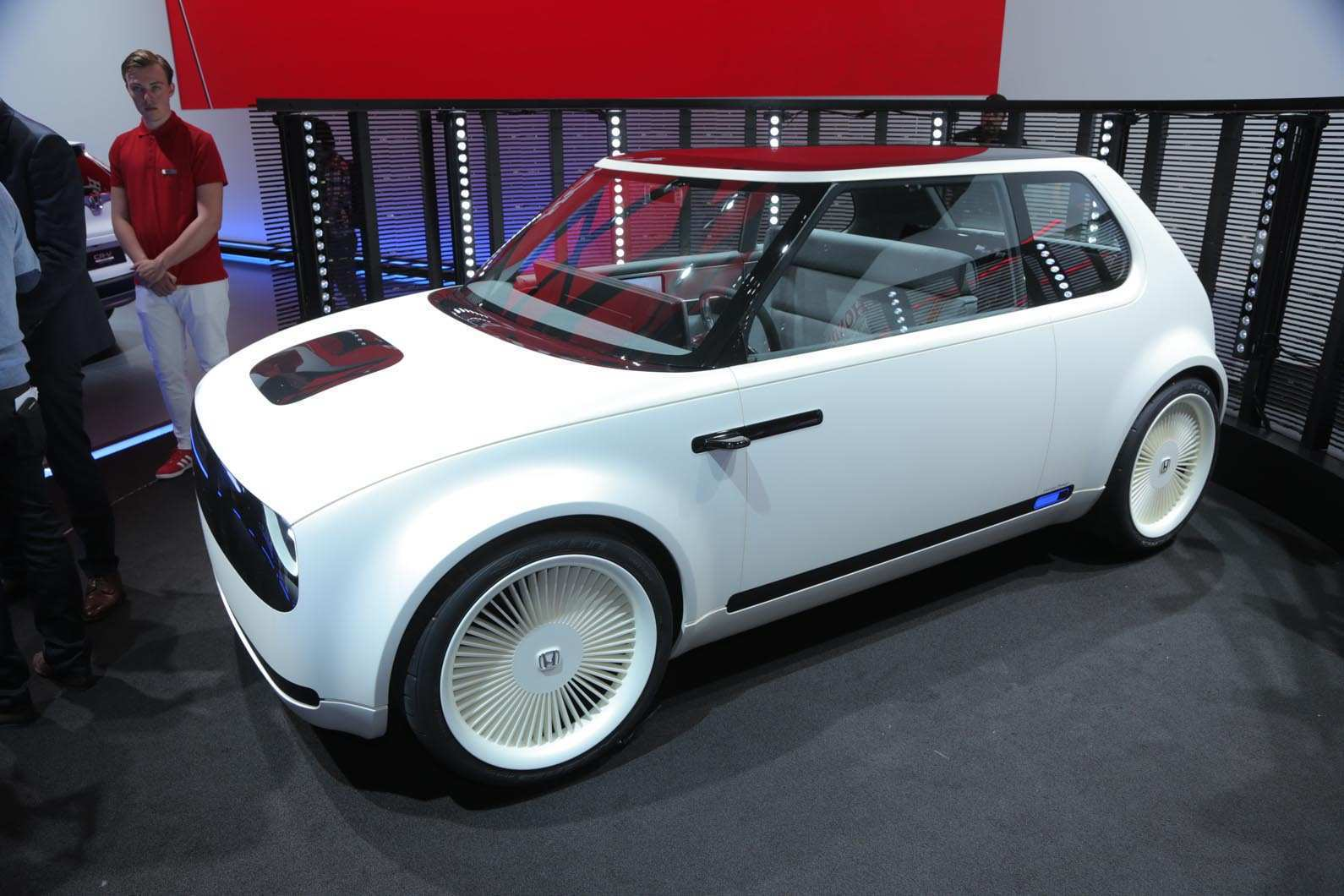 68 A Honda Electric Car 2020 Pictures