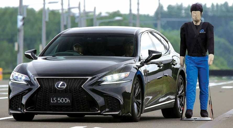 68 A Lexus Sedan 2020 Prices