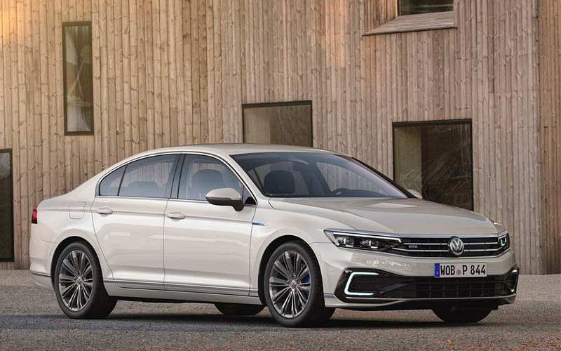 68 A Volkswagen Hibridos 2020 Price And Release Date