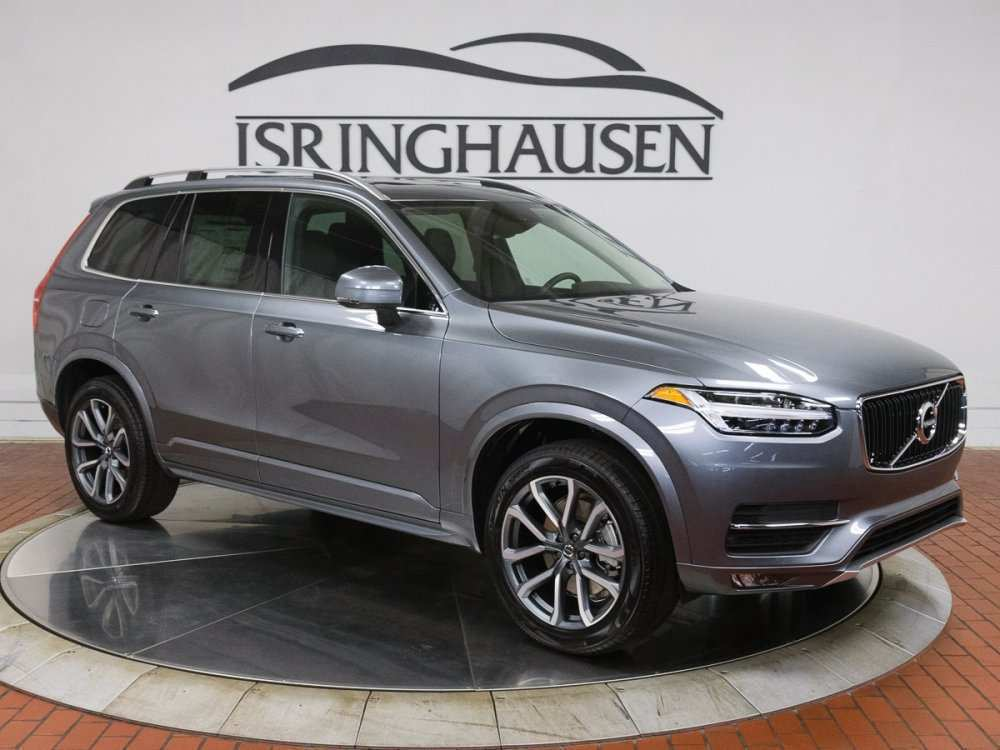 68 A Volvo Xc60 2019 Osmium Grey First Drive