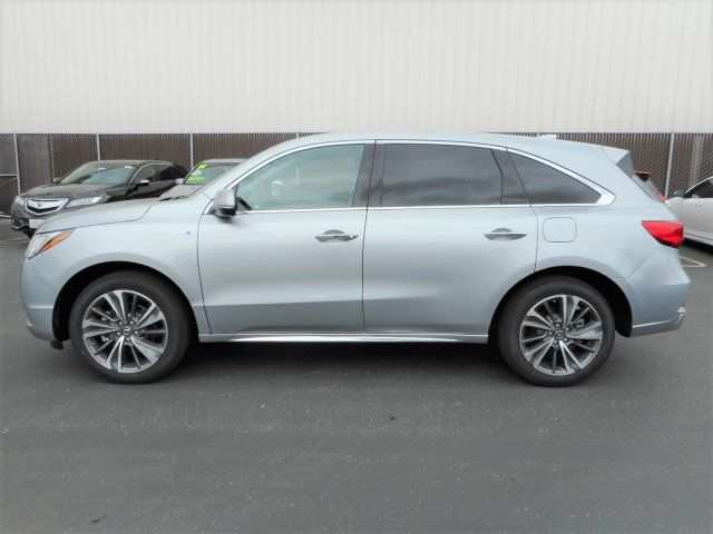 68 All New 2019 Acura MDX Hybrid Overview