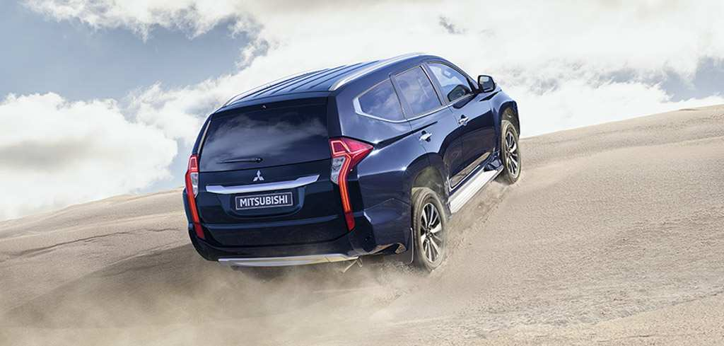 68 All New 2019 All Mitsubishi Pajero Prices